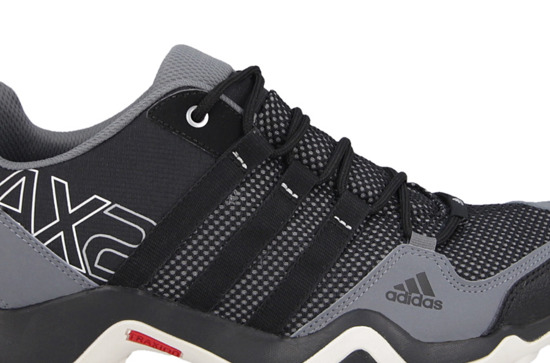 MEN'S SHOES TREEKING ADIDAS AX2 S75744