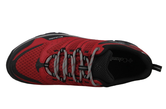 SHOES COLUMBIA PEAKFREAK  XCEL WATERPROOF BM3929 660
