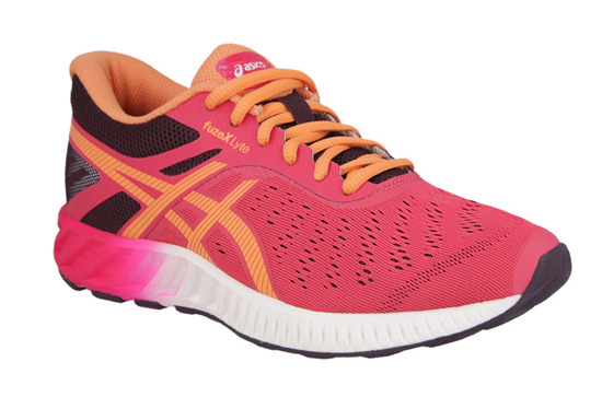 WOMEN'S RUNNING SHOES ASICS FUZEX LYTE T670N 2130