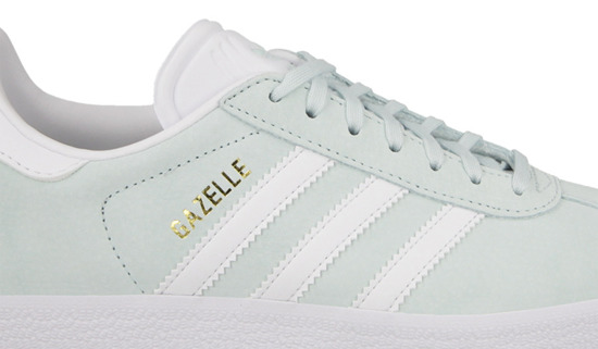 WOMEN'S SHOES ADIDAS ORIGINALS GAZELLE BB5473