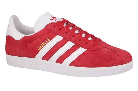 WOMEN'S SHOES ADIDAS ORIGINALS GAZELLE BB5486
