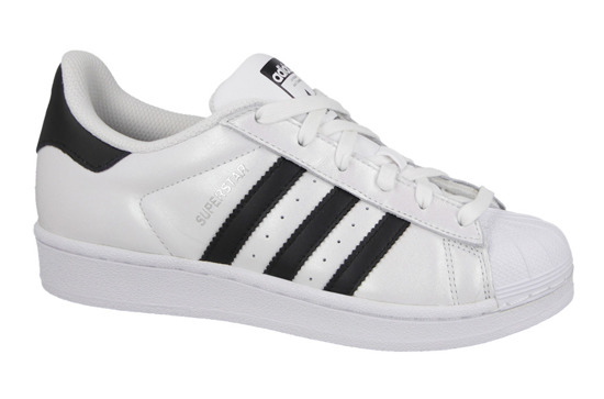 WOMEN'S SHOES ADIDAS ORIGINALS SUPERSTAR S75873