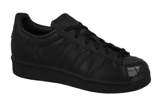 WOMEN'S SHOES ADIDAS SUPERSTAR GLOSSY TOE BB0684