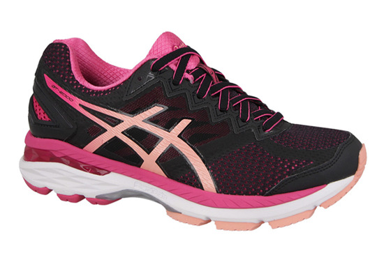 WOMEN'S SHOES ASICS GT-2000 4 T656N 9076