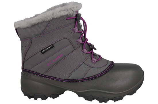 WOMEN'S SHOES COLUMBIA ROPE TOW BY1323 030