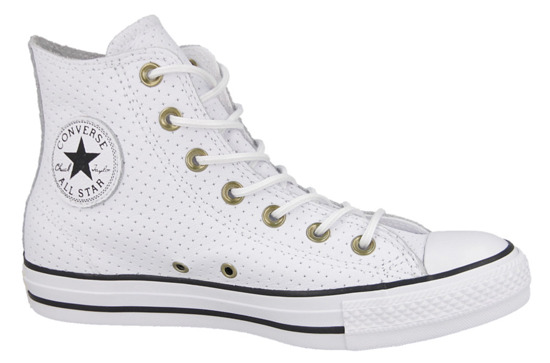 WOMEN'S SHOES CONVERSE CHUCK TAYLOR ALL STAR HI 151249C