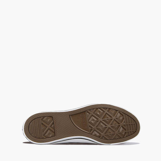 WOMEN'S SHOES CONVERSE CHUCK TAYLOR ALL STAR LEATHER 132174C
