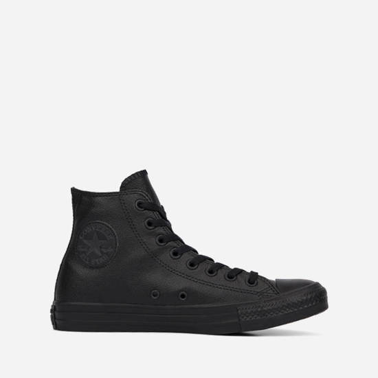 WOMEN'S SHOES  CONVERSE CHUCK TAYLOR ALL STAR LEATHER 135251C