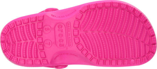 WOMEN'S SHOES CROCS CLASSIC 10001 NEON MAGENTA