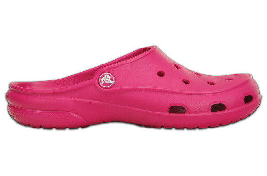 WOMEN'S SHOES CROCS FREESAIL CLOG 200861 CANDY PINK