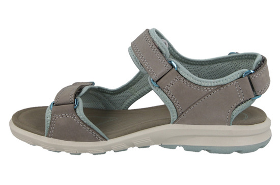 WOMEN'S SHOES ECCO CRUISE SKÓRA YAK 841613 58688