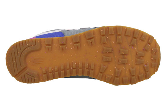 WOMEN'S SHOES NEW BALANCE EXPEDITION PACK KL574E9G
