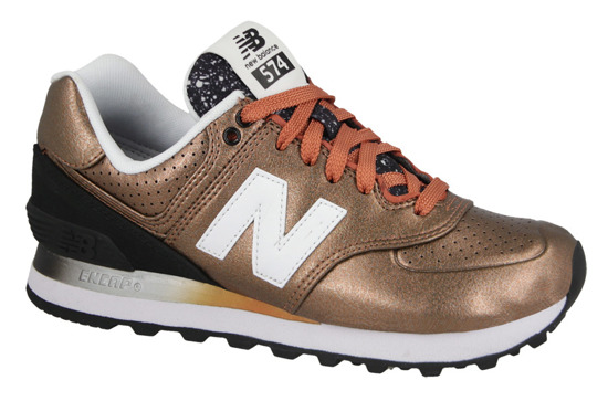 WOMEN'S SHOES NEW BALANCE GRADIENT PACK WL574RAB