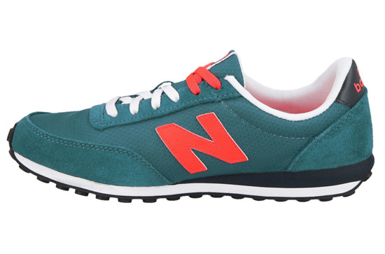 WOMEN'S SHOES NEW BALANCE WL410WBB