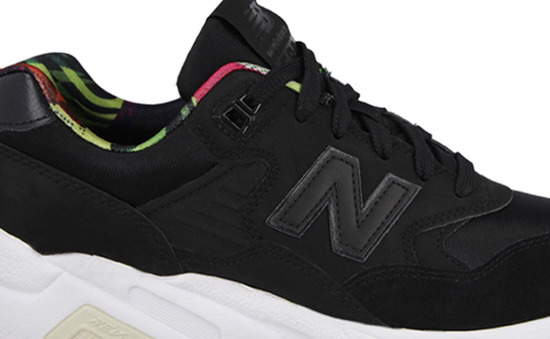 WOMEN'S SHOES NEW BALANCE WRT580RK