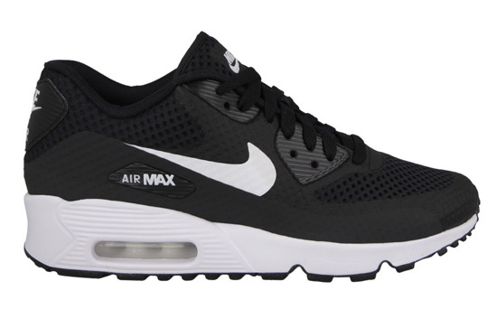 WOMEN'S SHOES NIKE AIR MAX 90 BR (GS) 833475 001
