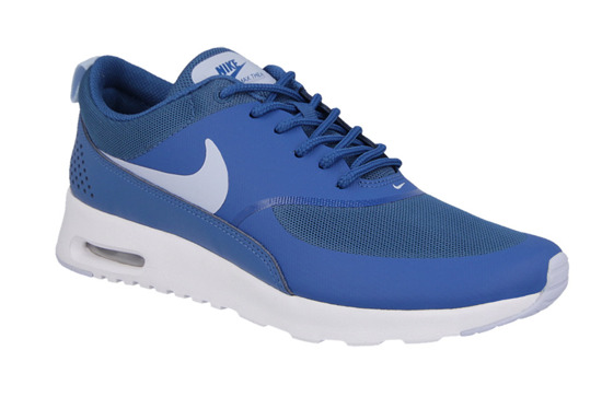 WOMEN'S SHOES  NIKE AIR MAX THEA 599409 410