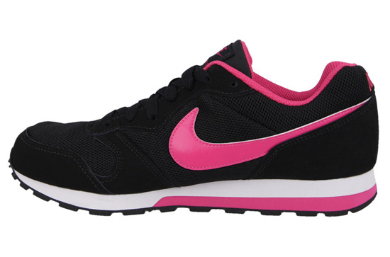 WOMEN'S SHOES NIKE MD RUNNER 2 (GS) 807319 006