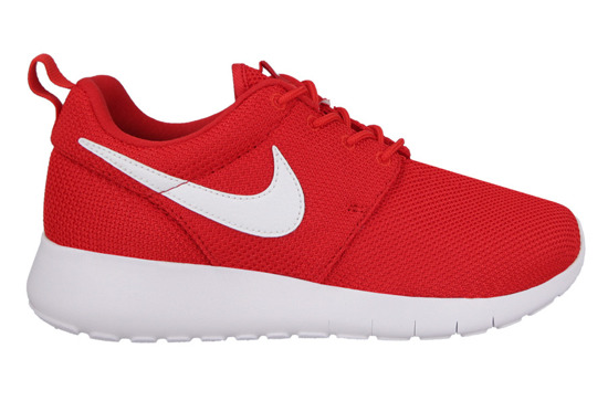 WOMEN'S SHOES NIKE ROSHE ONE (GS) 599728 605
