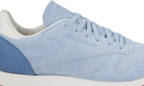WOMEN'S SHOES REEBOK CLASSIC LEATHER BREAD BUTTER V70780