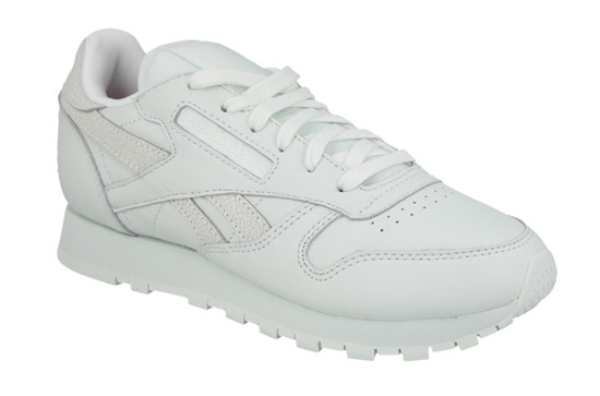 WOMEN'S SHOES REEBOK CLASSIC LEATHER FACE STOCKHOLM V69380