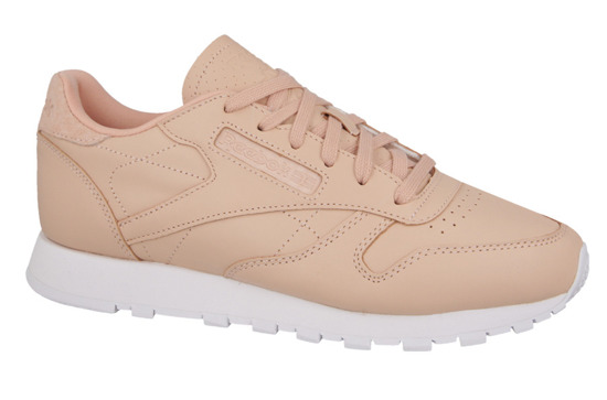 WOMEN'S SHOES REEBOK CLASSIC LEATHER NT BD1181