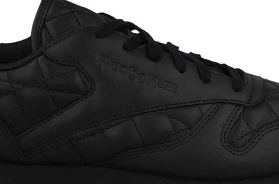 WOMEN'S SHOES REEBOK CLASSIC LEATHER QULITED AR1263