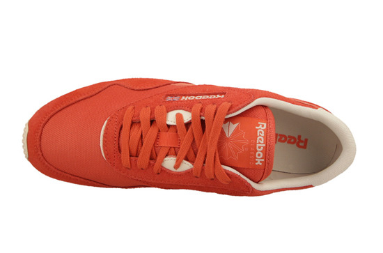 WOMEN'S SHOES REEBOK CLASSIC NYLON SLIM COLORS M49172