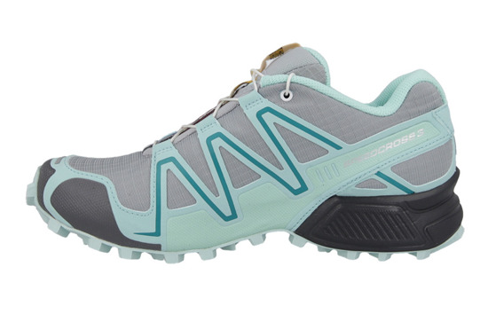 WOMEN'S SHOES  SALOMON SPEEDCROSS 3 373208