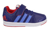 CHILDREN'S SHOES ADIDAS LK TRAINER 7 AQ4719