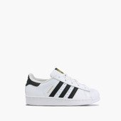 CHILDREN'S SHOES ADIDAS ORIGINALS SUPERSTAR FOUNDATION BA8378