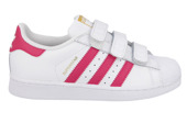 CHILDREN'S SHOES ADIDAS SUPERSTAR FOUNDATION CF B23665