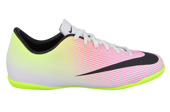 CHILDREN'S SHOES NIKE MERCURIAL VICTORY IC 651639 107