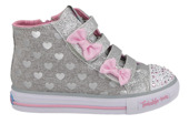 CHILDREN'S SHOES SKECHERS DOODLE DAYS 10659N GYPK