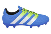 CHILDREN'S SHOES adidas ACE 16.3 FG JUNIOR AF5156