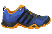 MEN'S SHOES ADIDAS BRUSHWOOD MESH AF6073