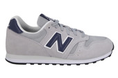MEN'S SHOES NEW BALANCE ML373GRN