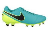 MEN'S SHOES NIKE TIEMPO GENIO II LEATHER 819213 307