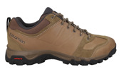 MEN'S SHOES SALOMON EVASION TRAVEL LEATHER 381443