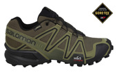MEN'S SHOES SALOMON SPEEDCROSS 3 GORE TEX 373323