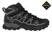 MEN'S SHOES SALOMON X ULTRA MID 2 GORE TEX 370770