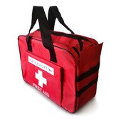 Medical first aid kit