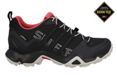 WOMEN'S SHOES ADIDAS TERREX SWIFT R GORE TEX AQ5315