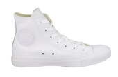 WOMEN'S SHOES  CONVERSE CHUCK TAYLOR ALL STAR LEATHER 136822C