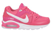 WOMEN'S SHOES NIKE AIR MAX COMMAND (GS) 407626 616