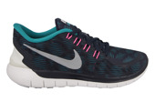WOMEN'S SHOES NIKE FREE 5.0 749593 401
