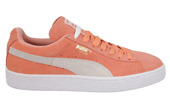 WOMEN'S SHOES PUMA SUEDE CLASSIC 355462 33
