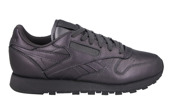 WOMEN'S SHOES REEBOK CLASSIC LEATHER FACE STOCKHOLM V69378