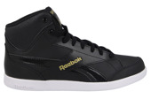 WOMEN'S SHOES  REEBOK FABULISTA MID NIGHT OUT V62825