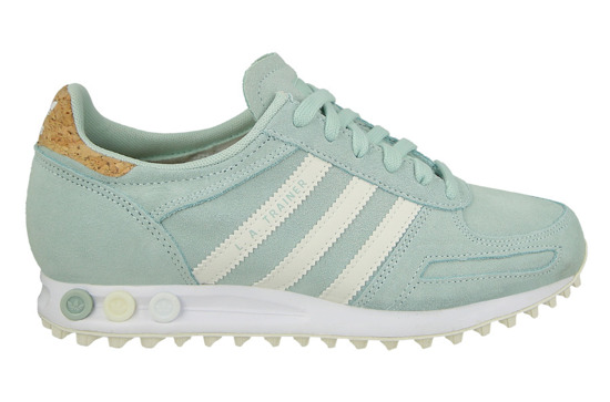 DAMEN SCHUHE ADIDAS ORIGINALS LA TRAINER S32227